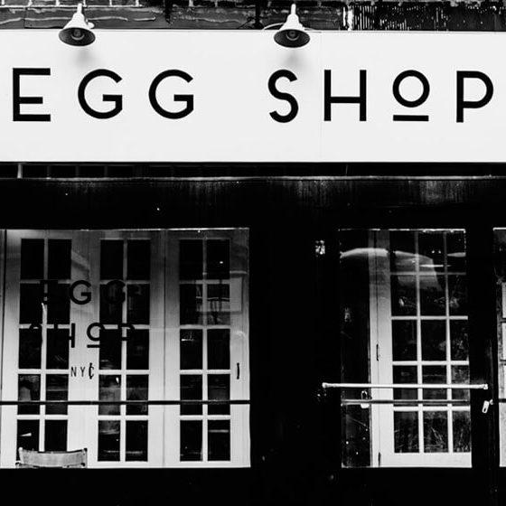 egg shop nueva york