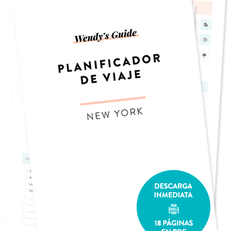 planner NY
