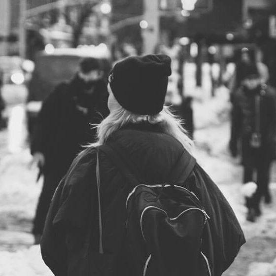 qué ropa llevar en invierno a Nueva York
