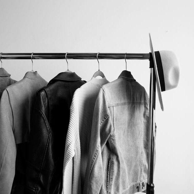 qué ropa llevar en otoño en Nueva York