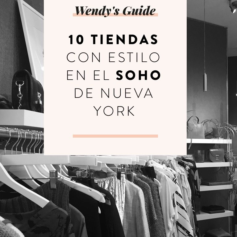 shopping guide portada