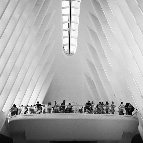 the oculus nueva york